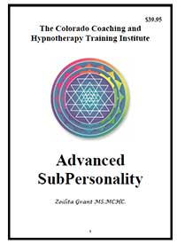 advanced subpersonality